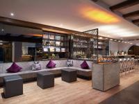 HYPERION Hotel Garmisch-Partenkirchen Bar Lounge / Bildquelle: H-Hotels.com