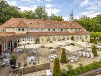 Waldhotel Stuttgart-Degerloch / Bildquelle: Waldhotel Stuttgart GmbH