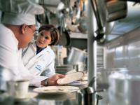 Vertrauen = Sicherheit = Sauberkeit: Ecolab Hygieneexpertin im Gespräch mit Küchenchef