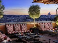 Hotel de la Ville Cielo / Bildquelle: Rocco Forte Hotels
