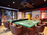 me and all hotel hannover Boardroom / Bildquelle: Beide Lindner Hotels AG