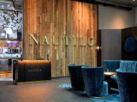 Nautilo Eingang / Bildquelle: Beide Radisson Blu Senator Hotel, Lübeck