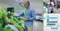 Ihr Unternehmen in sicheren Händen - Ecolab führt zwei neue Händedesinfektionsmittel ein: Skinman Soft Protect FF und Manodes GP