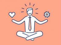 Das gehört zu den Manager Qualitäten: Die Inspiration auch in Krisenzeiten mit Herz in die Arbeit einfließen lassen