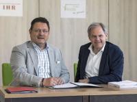 Walter C. Neumann, Rolf Seelige-Steinhoff / Bildquelle: IHR - International Hotels & Resorts GmbH