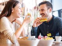 Bildquelle: © Bel Foodservice Shutterstock Bobex-73