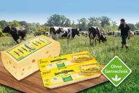 GMO-freie LEERDAMMER®-Produkte / Bildquelle: © Bel Foodservice
