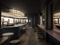 Der Club; Photo credit alle Bilder: Atelier Welldone