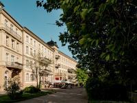 Hotel Kaiserhof Victoria Haupthaus / Bildquelle: Beide Hotel Kaiserhof Victoria