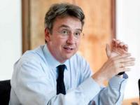 Andreas Mundt, der Präsident des Bundeskartellamtes; Bildquelle Bundeskartellamt