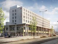 IntercityHotel kommt nach Paderborn / Bildquelle: Steigenberger Hotels AG