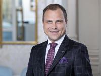 Raoul Hoelzle / Bildquelle: Beide Steigenberger Hotels AG
