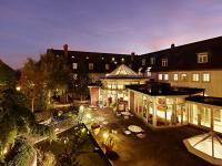 Lindner Hotel & Spa Binshof / Bildquelle: Beide Lindner Hotels AG