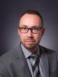 Marcus Stumptner ist neuer Direktor im ACHAT Hotel Frankenthal und Team-Manager ©ACHAT Hotels