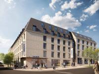 HARBR. hotel Ludwigsburg / Bildquelle: DQuadrat Living GmbH