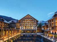 Hotel The Chedi Andermatt / Bildquelle: © Hotel The Chedi Andermatt