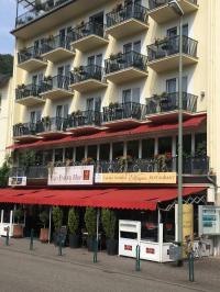 Bad Emser Hof; Bildquelle Hotelier.de