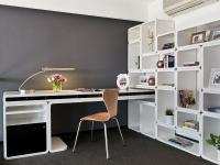 Work in Residence