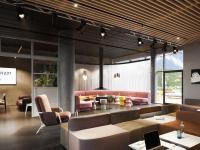 URBAN LOFT Cologne - Coworking and Chill / Bildquelle: Beide URBAN LOFT Althoff Hotels