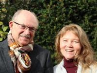 Helmut und Renata Tranow, Inhaber der gut-Gruppe / Bildquelle: gut-Gruppe