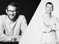 Andreas Schnürer und Thomas Pichler / Bildquelle: 25hours Hotels