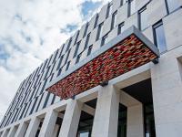 Zum 31. Oktober 2020 eröffnet das Steigenberger Airport Hotel direkt am Terminal des neuen Flughafen Berlin Brandenburg in Berlin. / Bildquelle: Alle Steigenberger Hotels AG