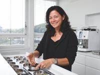 Monika Oeggerli / Bildquelle: Beide Schaerer Deutschland GmbH