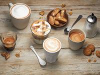 Schaerer Coffee Competence Centre Kaffeegenuss