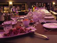 Auch das Catering bzw. Essen muss bei einer Jubiläumsfeier stimmen / Bildquelle: Hotelier.de