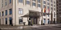 The Ritz-Carlton, Berlin Eingang / Bildquelle: Matthew Shaw