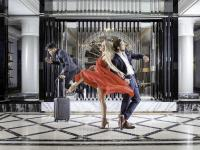 Flying Steps Academy @ The Ritz-Carlton, Berlin / Bildquelle: Jakub Tryniszewski