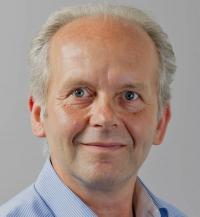 Manfred Stratmann, Vertriebsleiter Deutschland der Hansa Armaturen GmbH. / Bildquelle: Hansa Armaturen GmbH