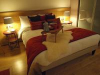Symbolbild Design-Hotelzimmer / Bildquelle: Hotelier.de