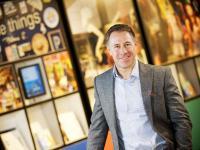 Als neuer CEO der Adina Hotels für Europa wird Simon Betty ab Januar 2021 das Führungsteam der Hotelmarke verstärken und die Wachstumsstrategie weiter vorantreiben / Bildquelle: Adina Hotels