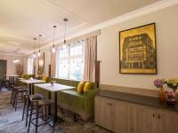 Das Foyer vom Tagungsbereich des Essener Hofes; Bildquelle Best Western