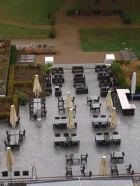 Symbolbild Außenterrasse / Bildquelle: Hotelier.de
