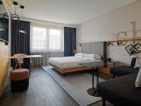 Executive Zimmer / Bildquelle: Beide Marriott International