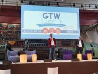 Hatten als Moderatoren alles im Griff: Ulf Tassilo Münch und Jan-Patrick Timmer / Bildquelle: Alle Hotelier.de