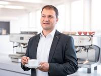 Schaerer CEO Jörg Schwartze