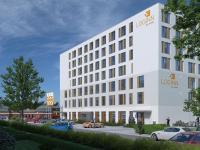 LOGINN by Achat Berlin © Eyemaxx Real Estate Development GmbH
