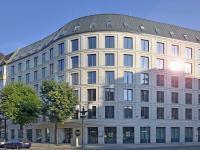 B&B Hotel Berlin-Charlottenburg Außenansicht / Bildqelle: B&B HOTELS