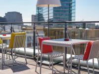 Dachterrasse aletto Hotel Kudamm / Bildquelle: aletto Hotels