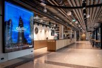 Lobby aletto Hotel Potsdamer Platz / Bildquelle: Andreas Friese