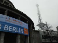 Man ist geneigt zu sagen: Das waren noch Zeiten... Die ITB 2021 nur in digitaler Form / Bildquelle: Hotelier.de