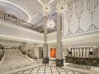 The Ritz-Carlton, Berlin Grand Stairs / Bildquelle: Matthew Shaw