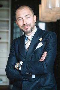 Robert Petrovic, GM The Ritz-Carlton, Berlin / Bildquelle: Thomas Kakareko