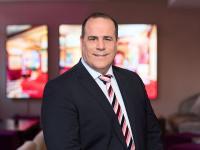 Yoram Biton, Managing Director, Leonardo Hotels Central Europe / Bildquelle: Hoffotografen