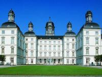 Althoff Grandhotel Schloss Bensberg / Bildquelle: Klaus Lorke