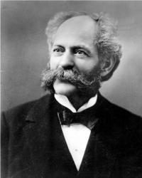 Henry John Heinz, dem Firmengründer
