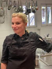 Eppard in der 100 Guldenmühle: Marie-Therese Spötta ist neue Küchenchefin / © Restaurant Eppard